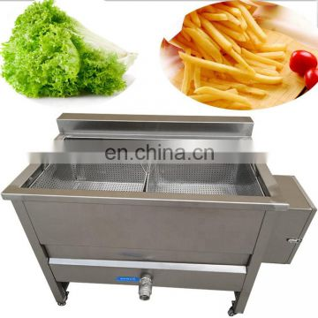 Good Quality Sweet Potato Chips Making Machine French Fries Machine