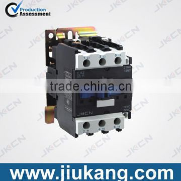 LC1-D series Din Rail Contactors up to 660V AC power contactor