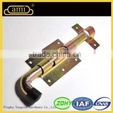 New Products House Main Gate Designs Iron Door Bolt