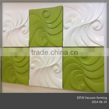 home decor 3d wall panel wall decorative material