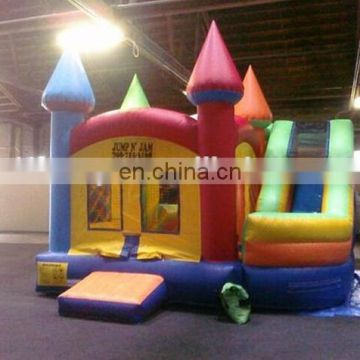 inflatable jungle adventure bounce house / inflatable jungle adventure bouncer / inflatable adventure bouncer jungle