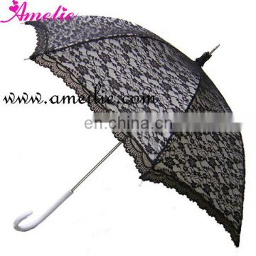 Victoria Style Lace Umbrella for Wedding Decoration