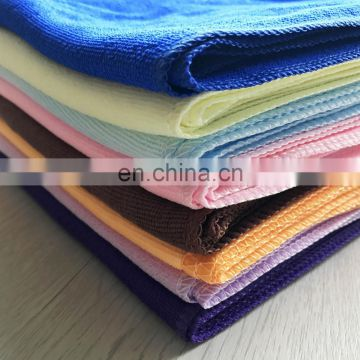 Wholesale Excellent Absorption Microfiber Car Drying Towel