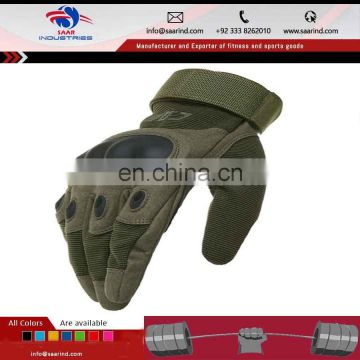 Tactical Protection Gloves