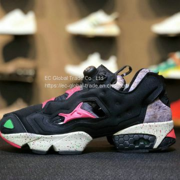 c6373e87c416 atmos x Reebok Instapump Fury - Sneaker