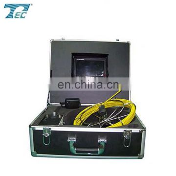 CCTV Pipe Inspection Camera System, Sewer Pipe Inspection Drain Camera with Surveillance Function TEC-Z710-5