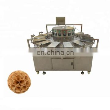 ice cream cone making machine price commercial waffle cone maker