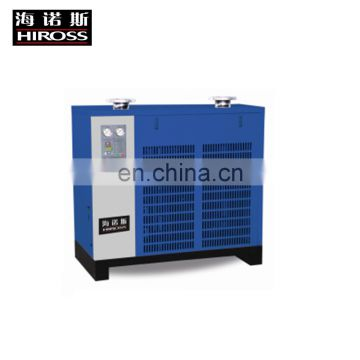 Widely Used Energy Saving Refrigerated Compressed Air Dryer