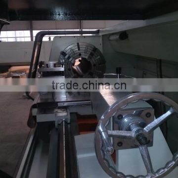 Best selling Pipe Thread machine Tools CKG245 CNC Pipe Thread Lathe Leading Tube thread equipment machine