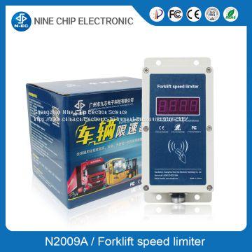 Forklift overspeed alarm, toyota forklift speed limiter of