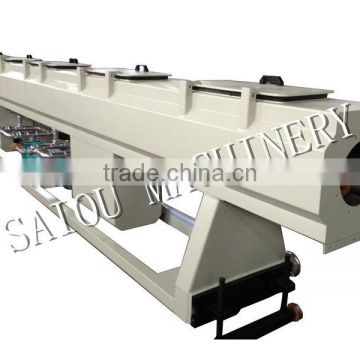 SJ65 China extruder pvc pipe extruder line 63mm