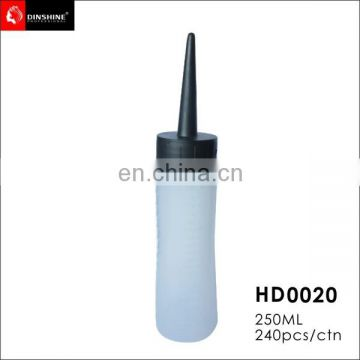 Spray Bottles with Plastic Trigger 300ML for Hair Coloring barber use