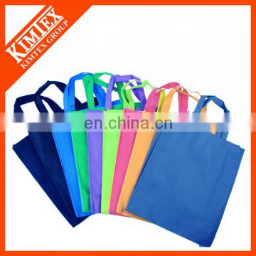 Unique foldable shopping brand name bag