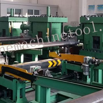 drill collar machines for Upset Forging of oil pipes casing tubing