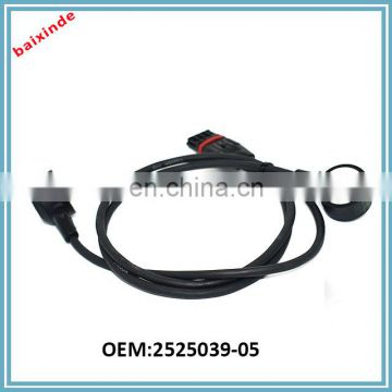 Perfect Match Products OEM 2525039-05 Knock Sensor In Auto Sensor for OEM Cars