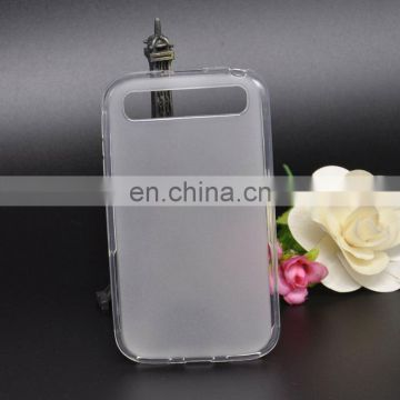 New Alibaba High Quality TPU Case for BlackBerry Classic