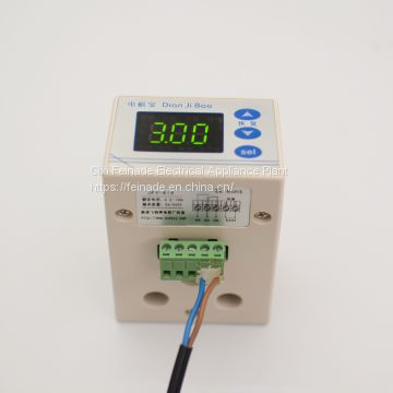 HIGH EFFICIENCY CURRENT MONITORING RELAY JFY-813