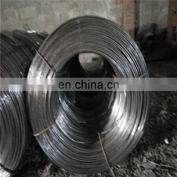 High quality Black Thicker Oil Steel Wire from China
