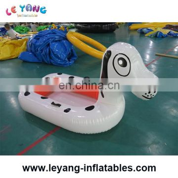 Duck Shape Kids water Boat Water Toys for pool