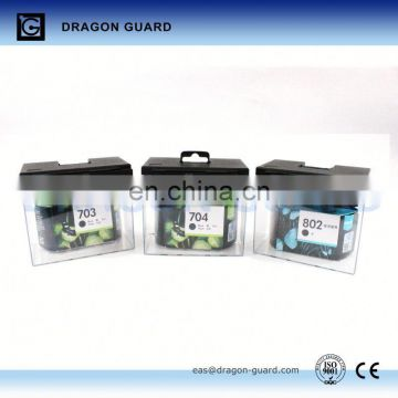 DRAGON GUARD HOT sales EAS safer / am/rf keeper/High Quality Safer Products Cosmetics Display EAS make up box