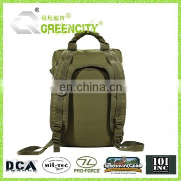 "14""Carry Tactical Laptop Backpack computer backpack"