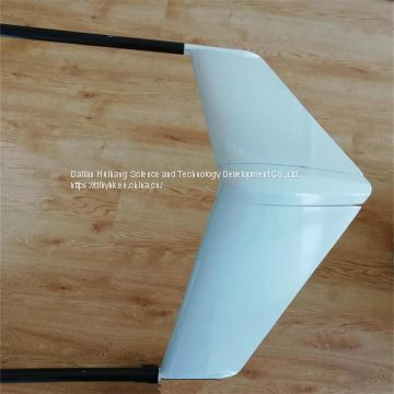 Latest Model Fixed Wing Long Range UAV Survey Drone Mapping UAV Drone In Stock