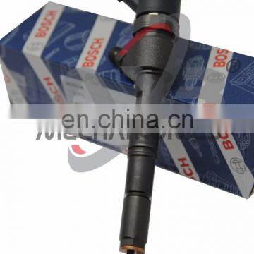 0986435254 DIESEL FUEL INJECTOR FOR NEW HOLLAND 3.4L F5DFL 413H ENGINES