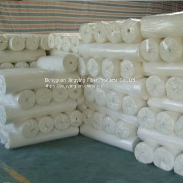 China factory supply CFR1633 fire barrier  Flame retardant viscose padding mattress material