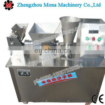 Hot sell stainless steel automatic samosa maker machine/dumpling samosa former equipment