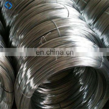 2018 hot selling 0.8mm Gi Wire for Binding in Construction