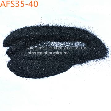 foundry chromite sand AFS35-40