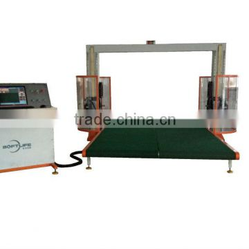 CNC Polyurethane Foam Contour Cutting Machine (SL-CC-1Z)