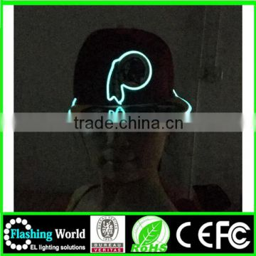 fashion fashion led light hats