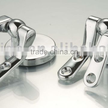 toilet zinc alloy hinges