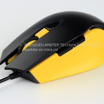 TEAMWOLF wired gaming mouse Z12