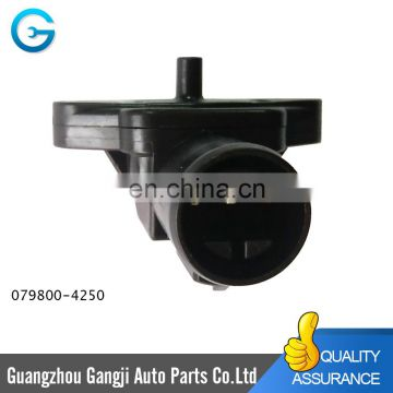 Air Intake Pressure Sensor OEM 079800-4250 For Hondas Acuras Isuzu Engine Map Manifold Sensor