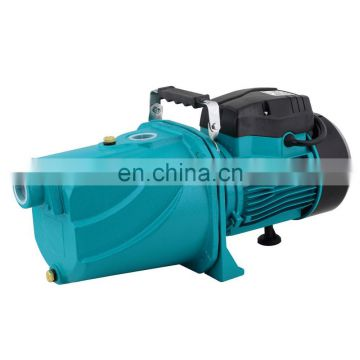 Electric Self-Priming 1HP High Head Jet Boat Pump For Water Lifting