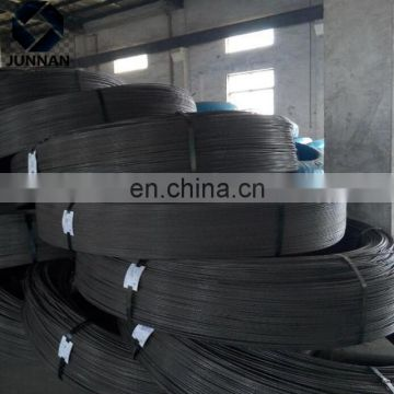 hot rolled spiral ribbed pc steel wire