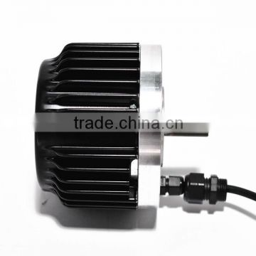 Mac pump 2000rpm-4000rpm brushless dc motor scooter and pump                                                                         Quality Choice