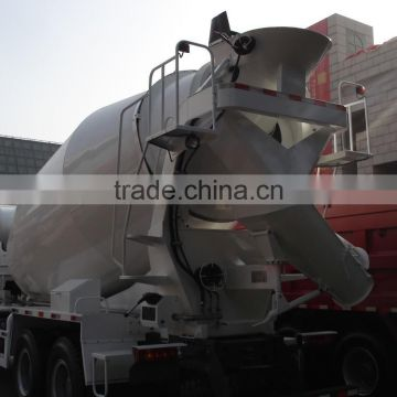 Chinese New 10wheels roller mixer