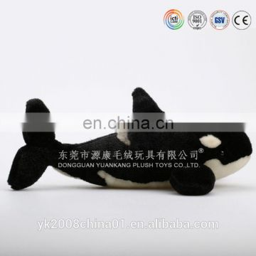 2015 Hot sell plush shark toy