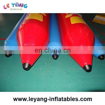 Top-Quality Flying Inflatable Banana Boat For Sale