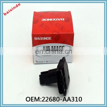 BAIXINDE High Quality Air Mass Meter for Forester 22680-AA310 22680AA310