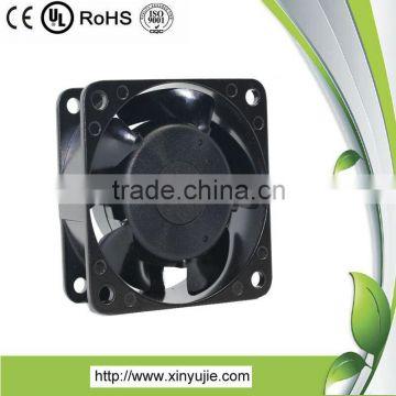 xinyujie good stirling engine fan popular 60mm brushless fan motor