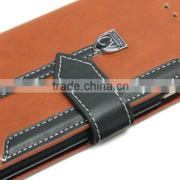 flip wallet leather phone case cover for Blackberry Z 4 3 2 1 priv passport classic q 20 50 z10