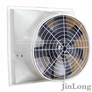 FRP material   Exhaust  fan