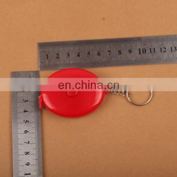 Keychain measurment tape BMI