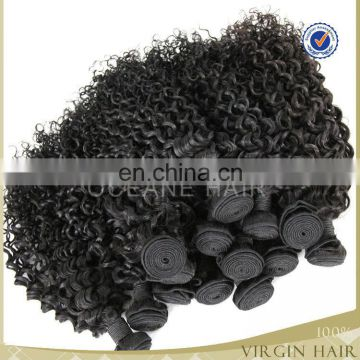 Cheap malaysian kinky curly hair in south africa