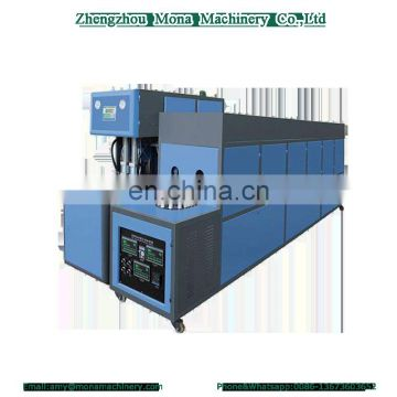 Best Price High Quality Industrial 6 cavity automatic blow moulding machine