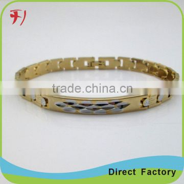 Copper/brass fashion new designs gold handmade ladies bracelets bangles jewelry models manufacturer